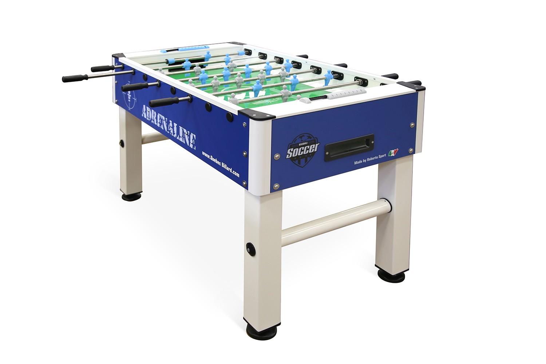 Table Soccer exterieur  Adrénaline Skyblue