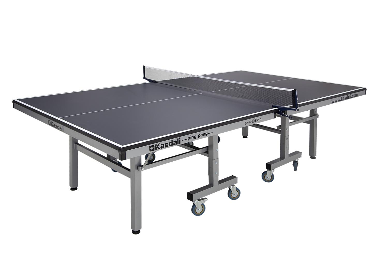 Table Smart-18  Kasdali ping-pong avec Accessoires