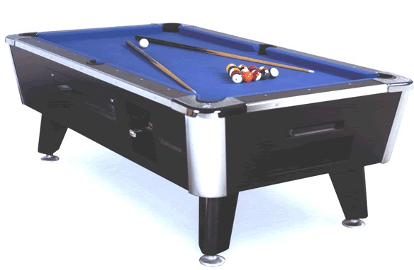 Table Billard commercial Legacy 8p - Table Billard ...