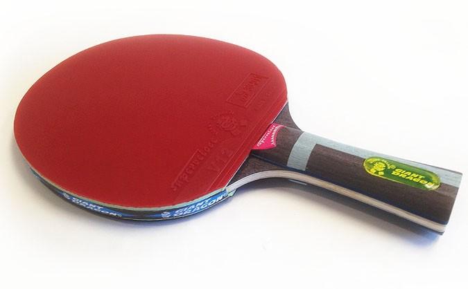 Kit 7 star inclut raquette de qualité compétition Superveloce