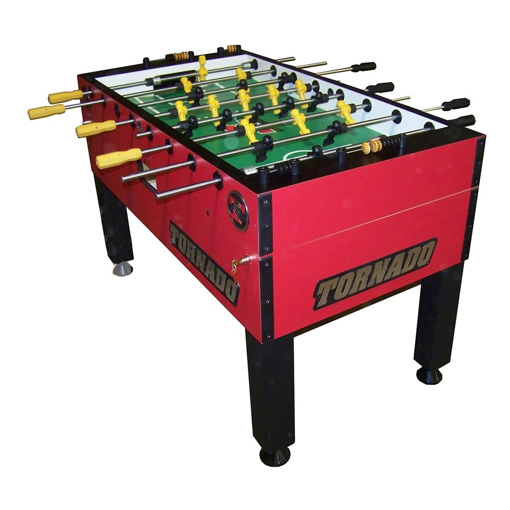 Table soccer Tornado T-3000 Crimson