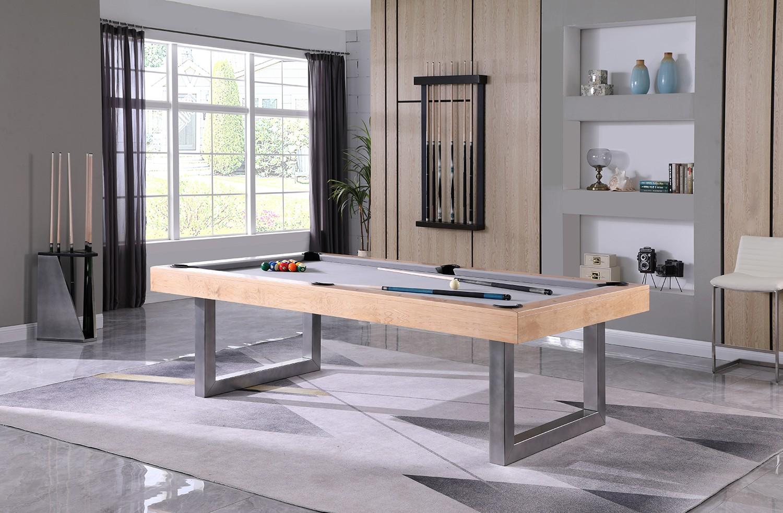 Table Billard  Vaena 8p