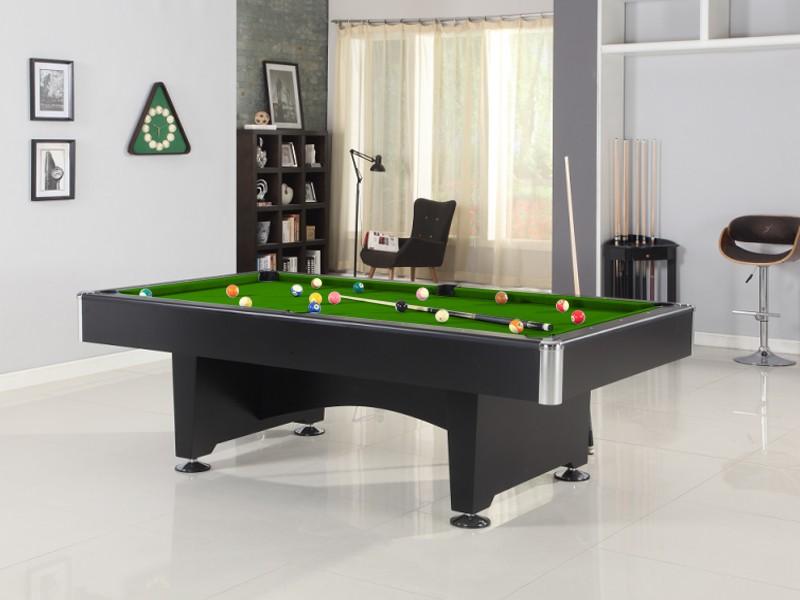 Table Billard Elite 6p
