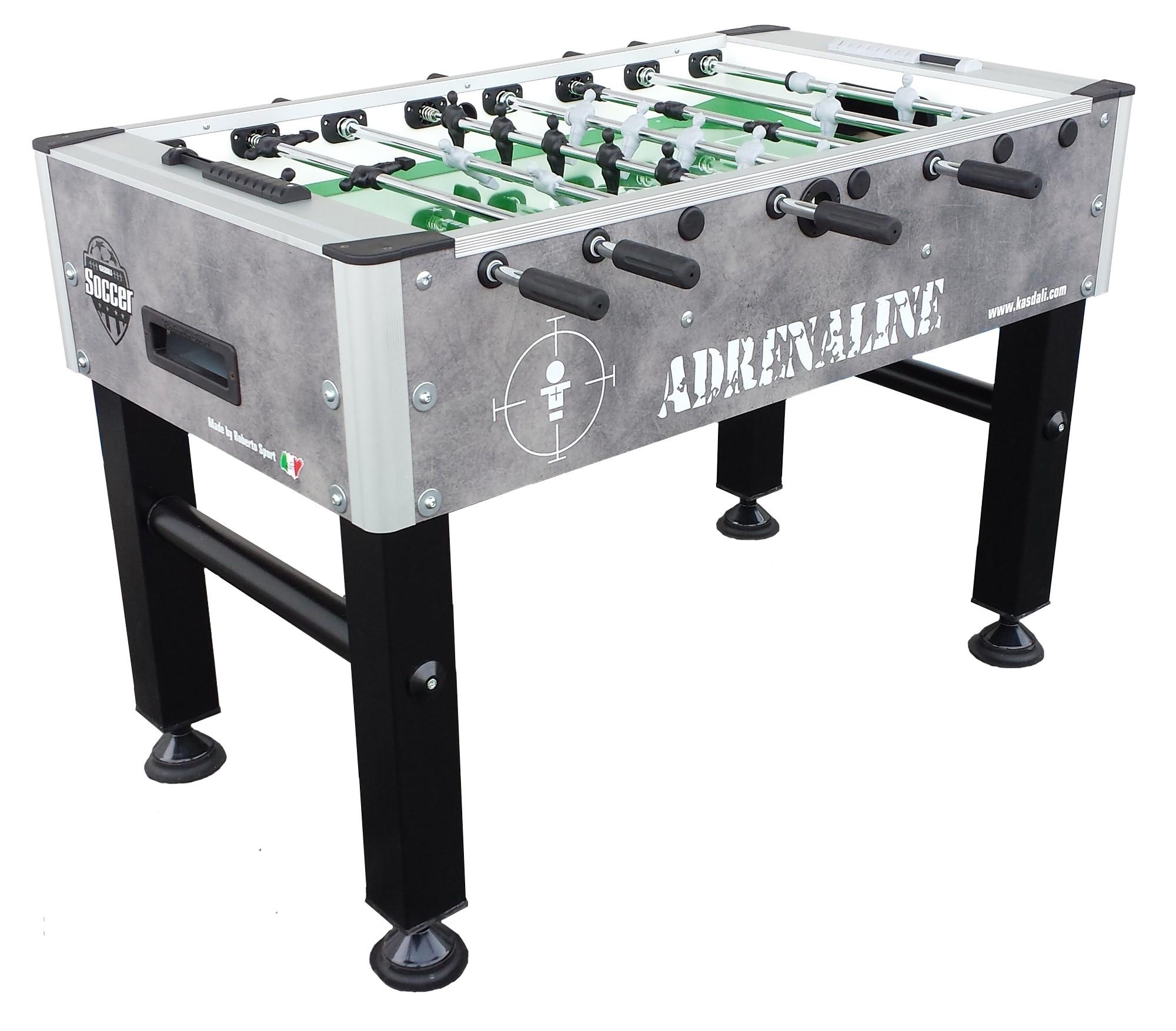 Table Soccer Adrenaline