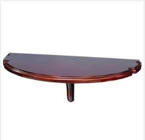 Table murale avec repose-Baguette english tudor