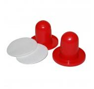 """Poignées pour petites tables Air Hockey 40"""" et 42"""""""