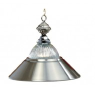 """14"""" PENDANT-STAINLESS"""