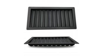 Plateau de distributeur '' ABS '' CAP. 500 PCS