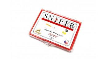Tips de baguette Sniper 14mm