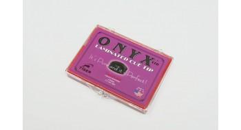 Tips de baguette Onyx 14mm