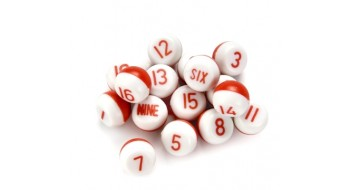 Boules Tally