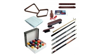 Kit Gold de Billard