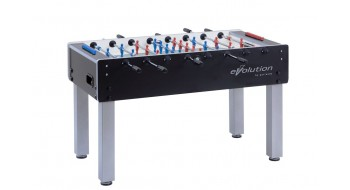 FOOSBALL GARLANDO G-500 EVOLUTION
