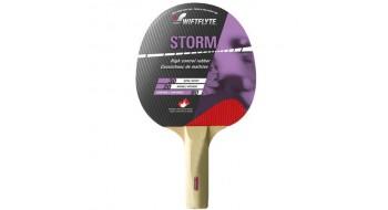 Swiftflyte Storm Table Tennis Racket - Straight