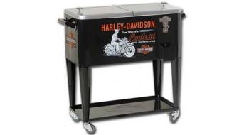 Harley-Davidson motos roulant Cooler