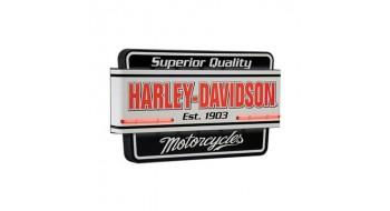 Harley-Davidson Motocyclettes de qualité supérieure au néon