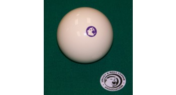 Boule blanche - VALLEY COUGAR DURAMITH MAGNETIC BY ARAMITH 2,25 POUCES