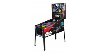 Machine a Boule Pinball Star wars
