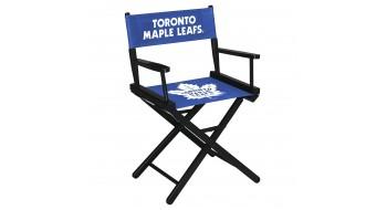 Chaise de directeur Hauteur de table Toronto Maple Leafs®