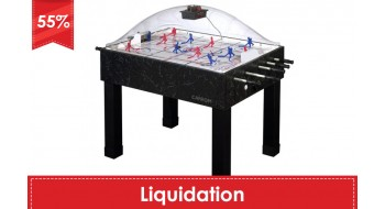 Table Dome Super Hockey415 (Model demo)