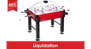 Table Dome Super Hockey 425.00