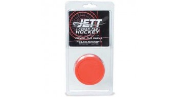 Paquet de 4 rondelles de table de hockey Jett