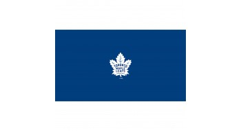 Tapis de table de billard 8p - Toronto Maple Leafs®