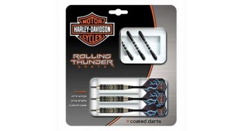 Darts Harley-Davidson Rolling Thunder