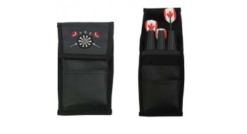 Dart Case Champ Black