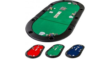 Location Table  de poker