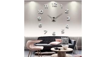 Horloge Murale Pleine Grandeur