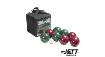 Jett Tournoi Pétanque 113 mm Set