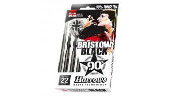 Dards Bristow Black 90%