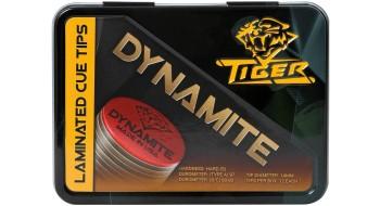 Tips de baguette Dynamite 14mm