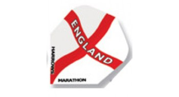 Plume de dard Harrows Marathon