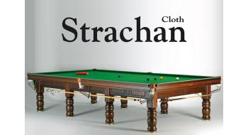 Tapis 6 X12P COMPLET Strachan 6811  vert Tournament