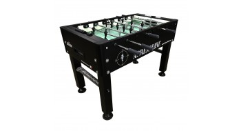 Table Soccer Adrenaline noire