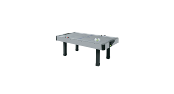 Table Air Hockey Dynamo Arctic Wind  7'