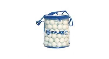 Sac de 50 Balles pro Pingpong 3 Stars