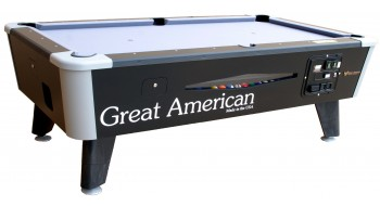 Table Billard commercial Black Diamond 8p