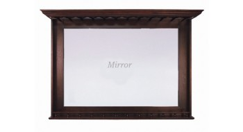 Miroir A Bar- English Tudor