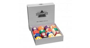 Set de boules Billard Premium 2¼