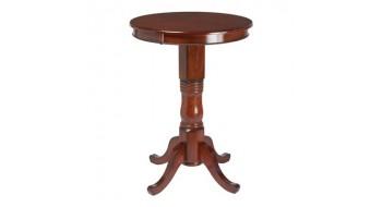Table Pub chestnut