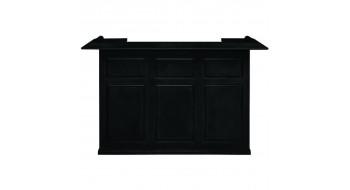 Mini Bar DBAR72 noir