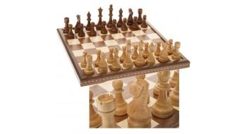 Jeu d'échecs de table