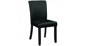 Chaise de jeux noir GCHR3 BLK