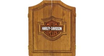 Cabinet de dard Harley Davidson