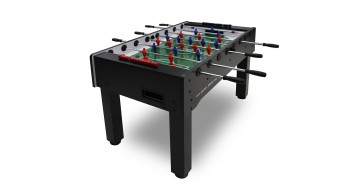 Table Soccer Samba Noir