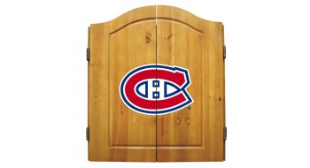 Combo Cabinet Montreal Canadiens