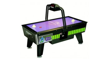 Table Air Hockey avec pointage électronique - Junior Power hockey